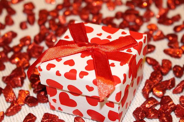 Geschenk für den Partner